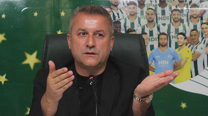 Giresunspor'da genel kurul toplantısı ertelendi
