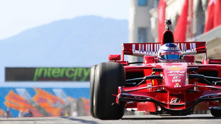 Formula 1 biletleri bugün satışa çıkıyor