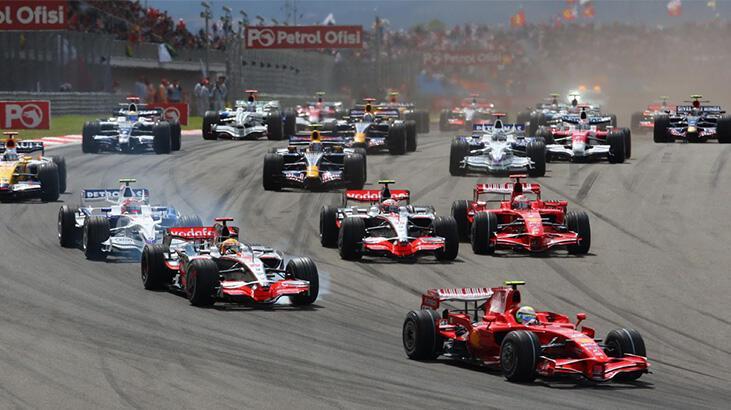 Formula 1 biletleri satışa sunuldu! En uygun bilet kaç TL, Formula 1 en iyi nereden izlenir?