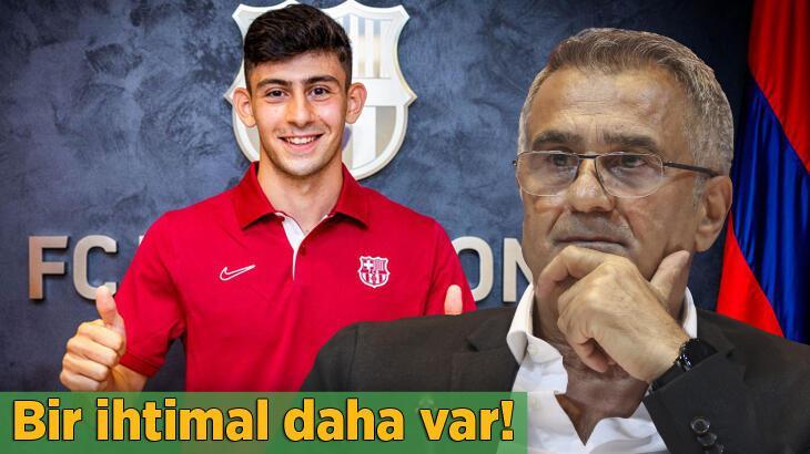 Son dakika - Barcelona'nın yeni transferi Yusuf Demir için bomba gelişme! Türkiye A Milli Takımı'na...