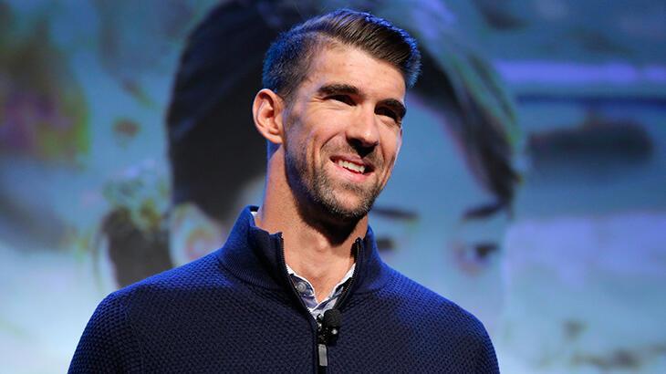 Michael Phelps, yaz olimpiyat oyunlarına damga vurdu
