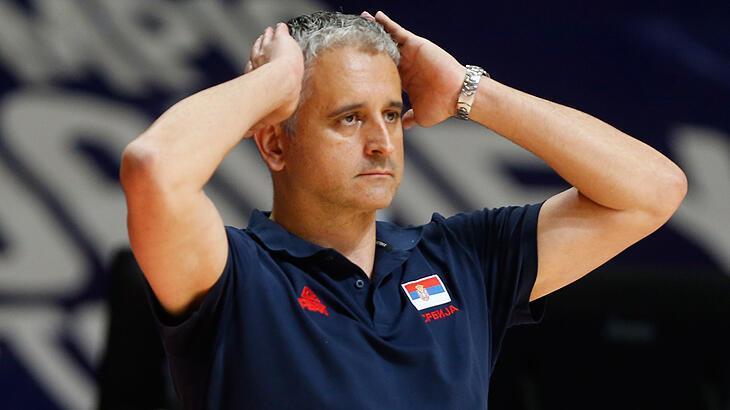 Fenerbahçe Başantrenörü Igor Kokoskov'a NBA'den teklif!