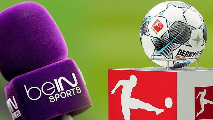 Son dakika - Bundesliga ve Bundesliga 2 beIN Sports'ta