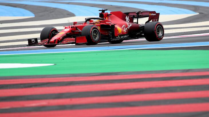 Formula 1'de heyecan Büyük Britanya'da devam edecek