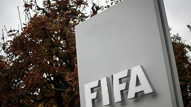 Son dakika - FIFA resmen açıkladı! 2 yıl transfer yasağı verildi