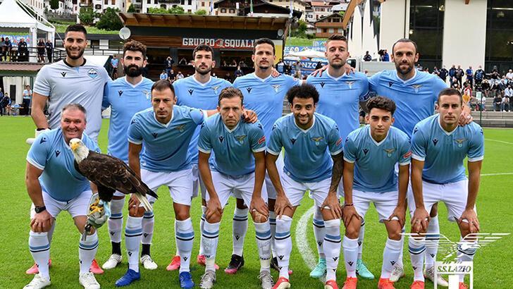 Son dakika - Vedat Muriqi gol attı, Lazio'dan tarihi fark!