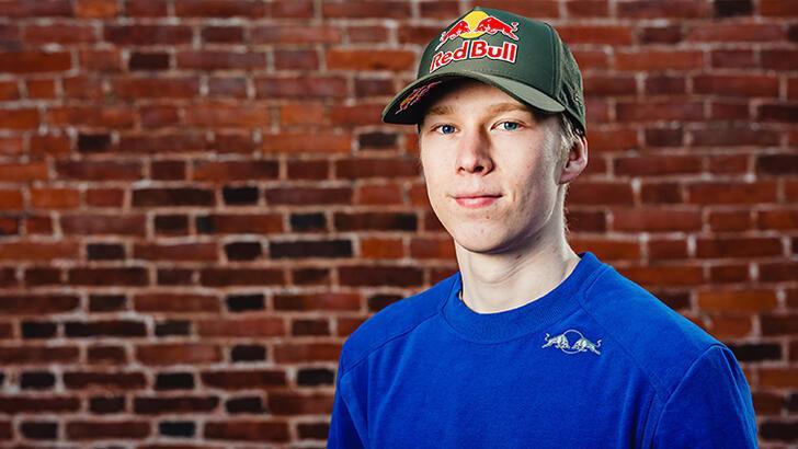 Kalle Rovanpera Dünya Ralli Şampiyonası'nın ralli kazanan en genç pilotu oldu