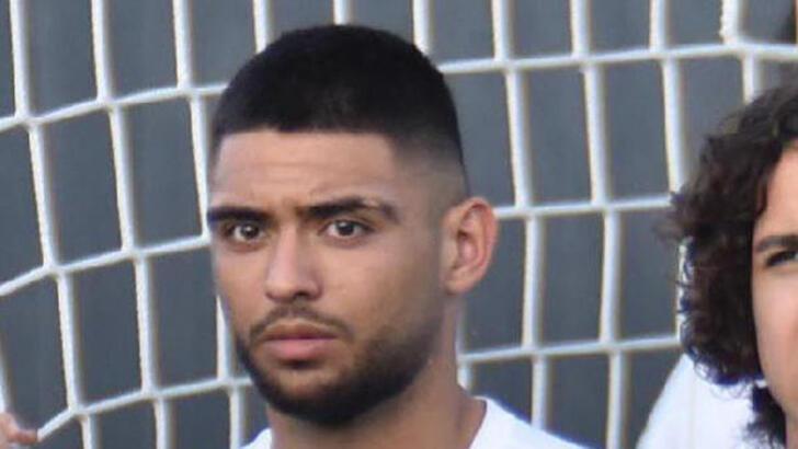 Son dakika - Kayserispor genç kaleci Bilal Bayazit'i kadrosuna kattı