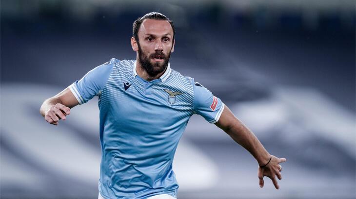Son dakika - Lazio'da Vedat Muriqi fırtınası! Gol yağmuru yaşandı...