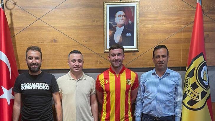 Malatyaspor'da 10 ayrılık, 7 transfer
