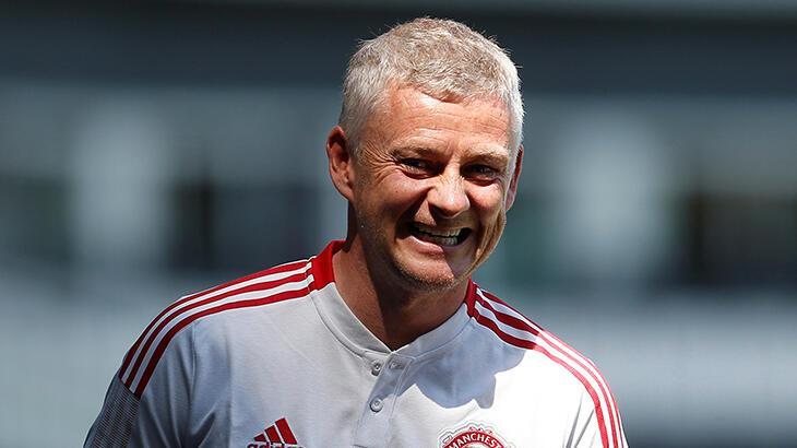 Son dakika - Manchester United, Ole Gunnar Solskjaer ile sözleşme yeniledi