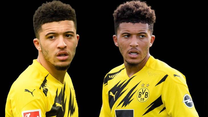 Transfer haberleri - Borussia Dortmund kasasını doldurdu! 584 milyon euro...