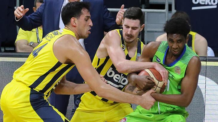 Son dakika - Fenerbahçe Beko, Cevat Soydaş Basketbol Turnuvası'na katılacak