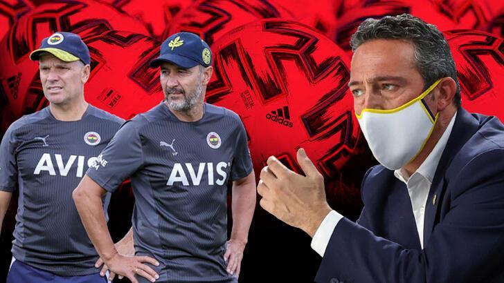 Son dakika Fenerbahçe haberleri - Fenerbahçe'ye transferde kriter şoku!