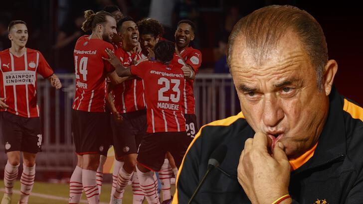 Son dakika Galatasaray haberleri - Galatasaray'da deprem! Fatih Terim, PSV maçı sonrası üzerini çizdi