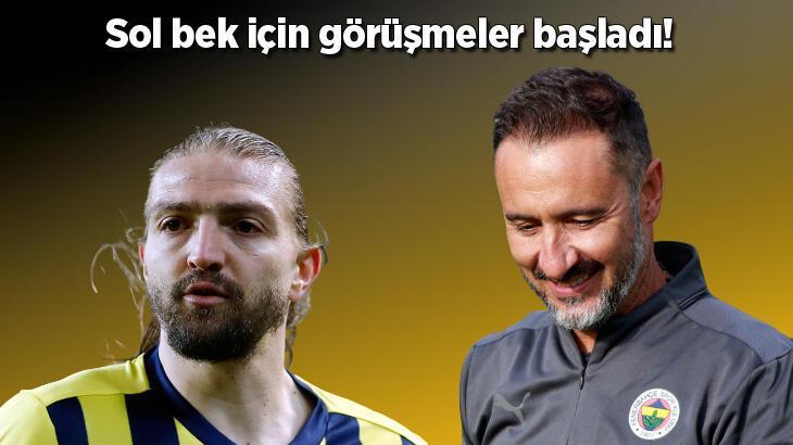 Son dakika transfer haberi - Fenerbahçe yıldız futbolcu için ilk teklifini yaptı! Caner Erkin...