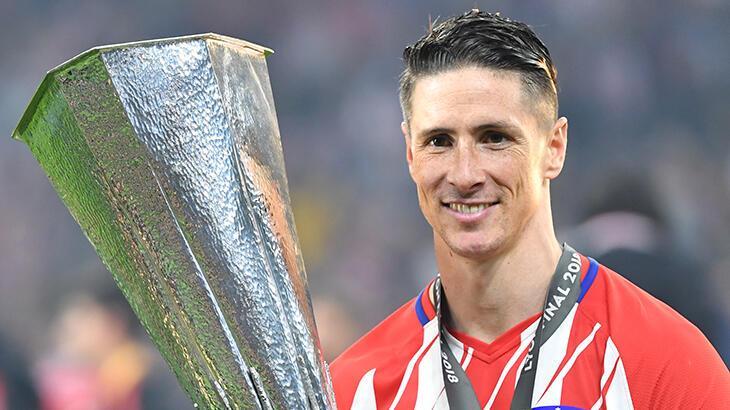 Son dakika - Fernando Torres'ten sürpriz karar! Atletico'ya döndü