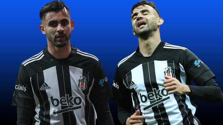 Beşiktaş transfer haberi: Ghezzal transferinde son dakika! İmza an meselesi...