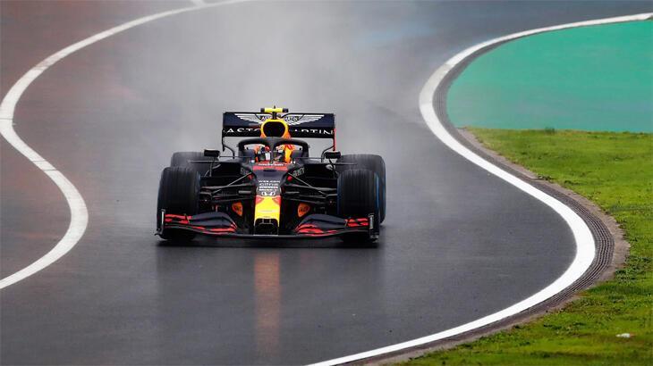 Formula 1 için indirimli bilet fırsatında son günler!