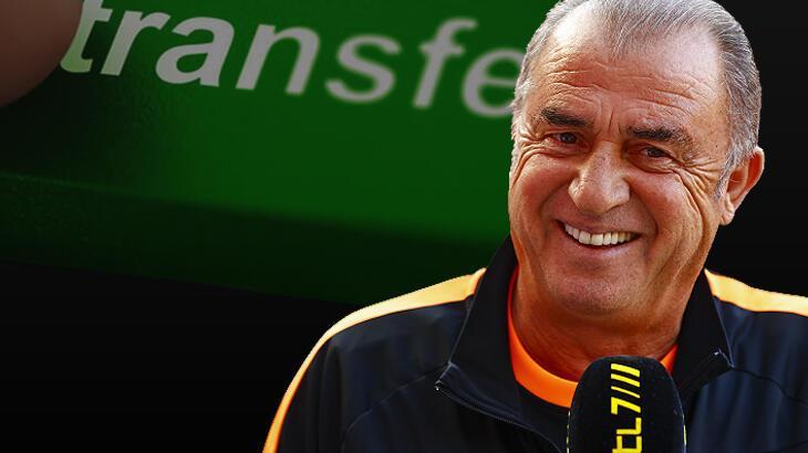 Son dakika Galatasaray haberi: Fatih Terim transfer için tarih verdi! Cicaldau, Patrick van Aanholt ve Boey'in ardından...