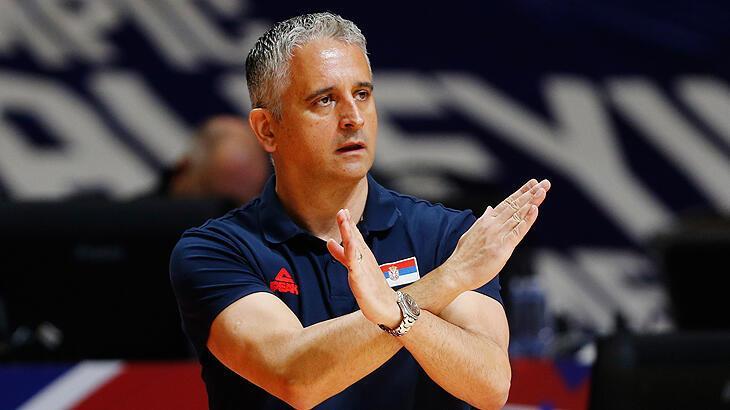 Son dakika - Igor Kokoskov, Fenerbahçe Beko'ya veda etti