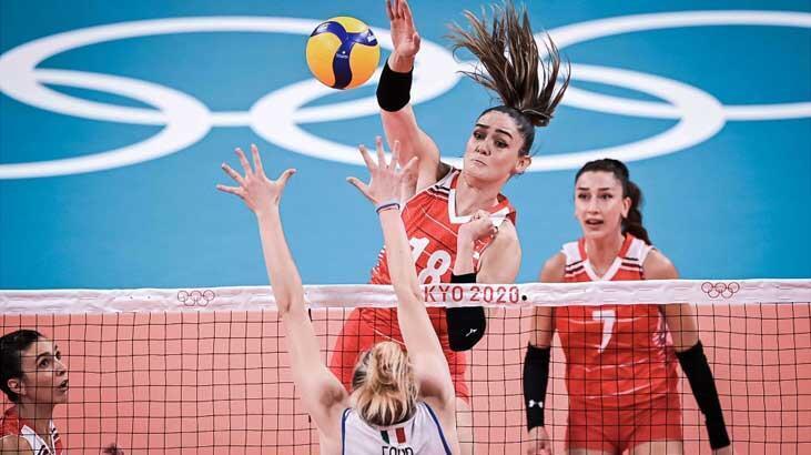 Filenin Sultanları ABD karşısında! Türkiye-ABD voleybol maçı ne zaman saat kaçta hangi kanalda yayınlanacak?