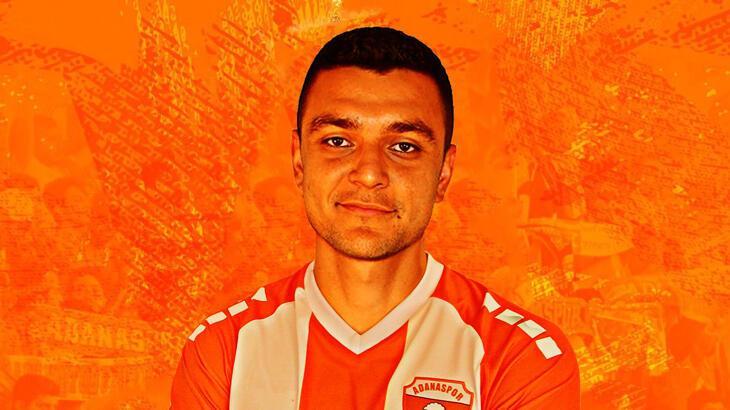 Adanaspor, Rüştü Hanlı'yı transfer etti