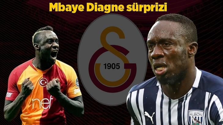 Mbaye Diagne'de büyük transfer sürprizi! Bedavaya gideceği takım...