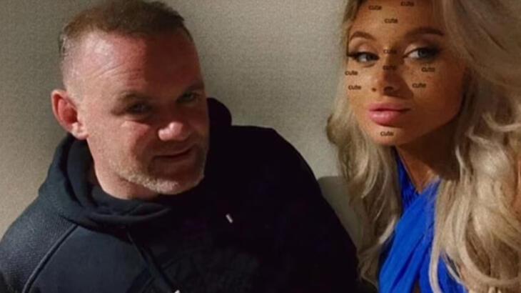 Wayne Rooney'den skandal görüntüler sonrası ilk açıklama