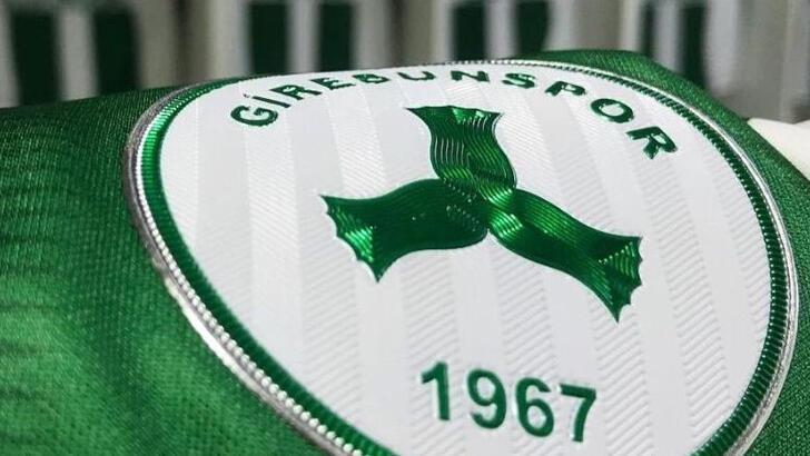 """Giresunspor Yönetim Kurulu Üyesi Zafer Olgun: """"Lige renk katacak, yeni zaferler, yeni hikayeler yazacağız"""""""