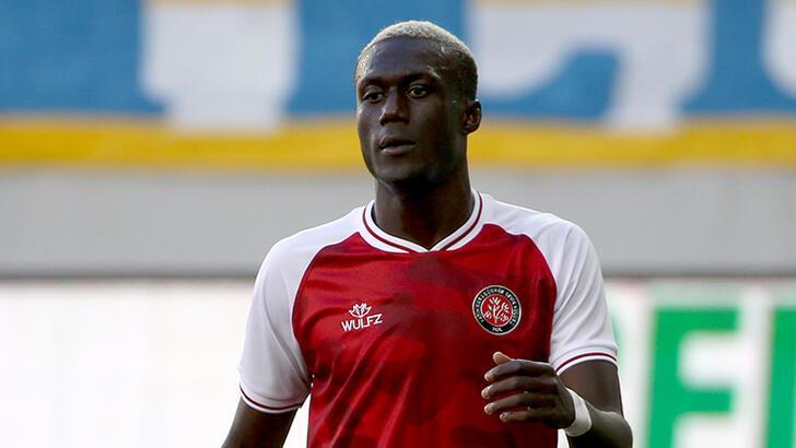 Son dakika - Al Ahli, Ndao transferini açıkladı