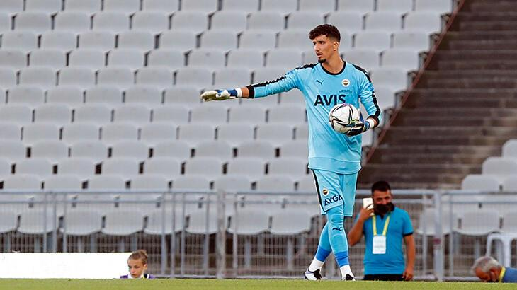 Son dakika haberi: Fenerbahçe'nin genç kalecisi Altay Bayındır'dan hata vurgusu!