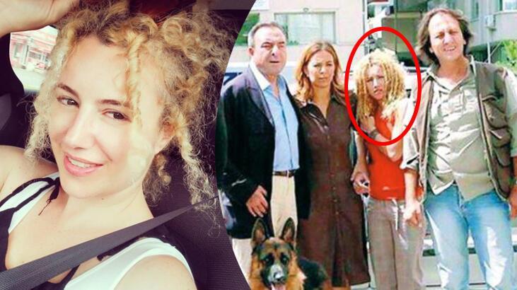'Arka Sokaklar'ın 'Pınar'ı Pınar Aydın'ın yeni hayatı