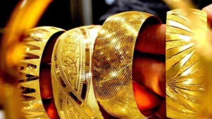 Son dakika - Çeyrek altın ne kadar oldu? Altın fiyatları dünkü kapanışa göre düşüşte! 3 Ağustos güncel rakamlar...