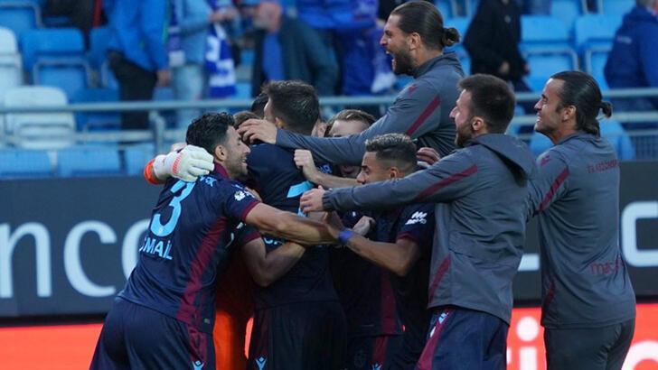 Trabzonspor, İtalyan devi Roma'yı konuk edecek