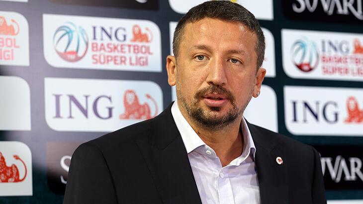 Hidayet Türkoğlu, yeniden TBF Başkanlığı'na aday olacak