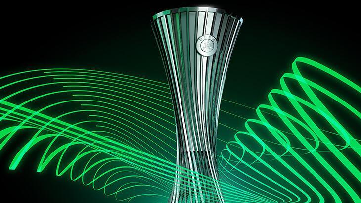 UEFA Avrupa Konferans Ligi'nde gruplar belli oldu