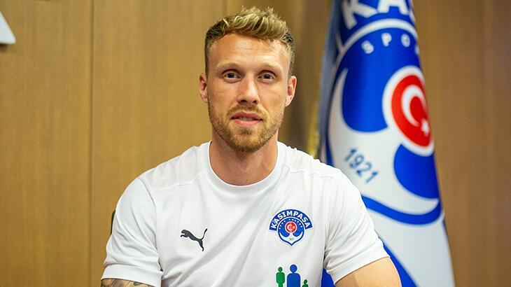 Son dakika haberi: Nicolai Jorgensen'den itiraf! Kasımpaşa'dan önce Süper Lig devi