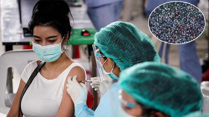 Yetkililerden aşı uyarısı! 'Delta bildiklerimizi değiştirdi...'