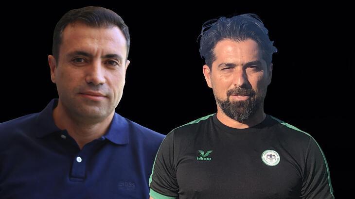 Son dakika haberi: İşte Konyaspor'un 2021-2022 sezonu transferleri