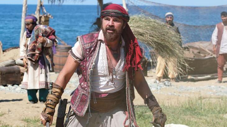 Barbaroslar oyuncuları! Barbaroslar Akdeniz'in Kılıcı oyuncu kadrosu ve konusu!