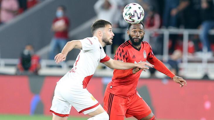 Beşiktaş ile Antalyaspor 51. maça çıkıyor