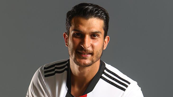 Son dakika haberi: Beşiktaş'ta Necip Uysal ve Mehmet Topal sakatlandı