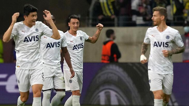 Son dakika haberi - Fenerbahçe - Olympiakos maçı öncesi Yunan basını: 'Türkler her şeyini verecek'