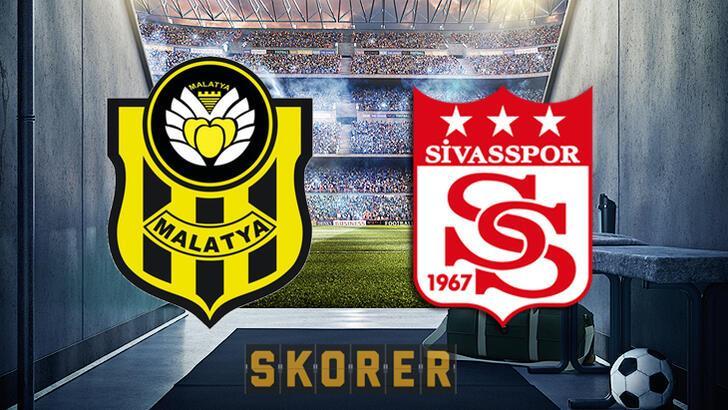 Malatyaspor - Sivasspor maçı ne zaman, saat kaçta, hangi kanalda? Sivas maçı şifreli mi?
