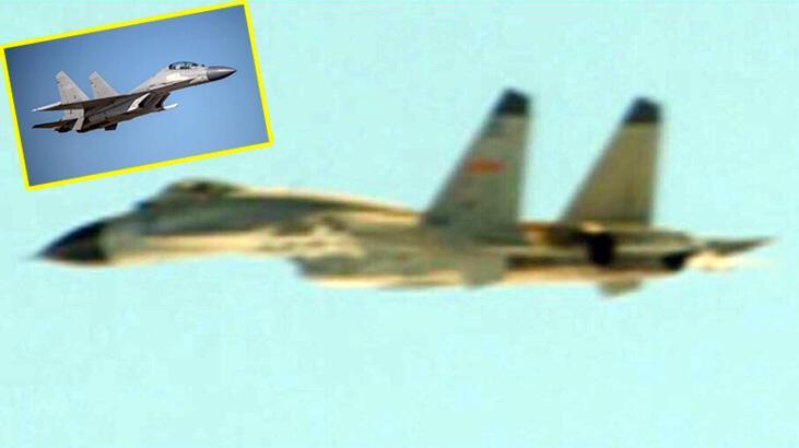 Son dakika haberler... Savaş çıkarır! 24 jet birden havalandı