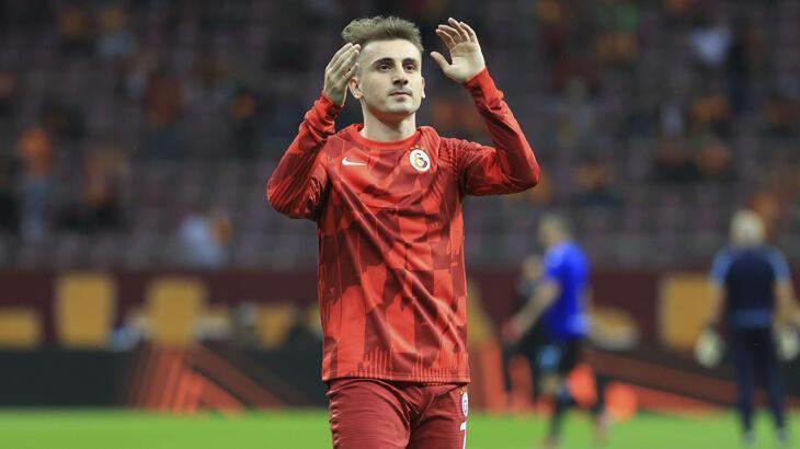 Son dakika Galatasaray haberleri - Alman kulüpleri Kerem Aktürkoğlu için geliyor
