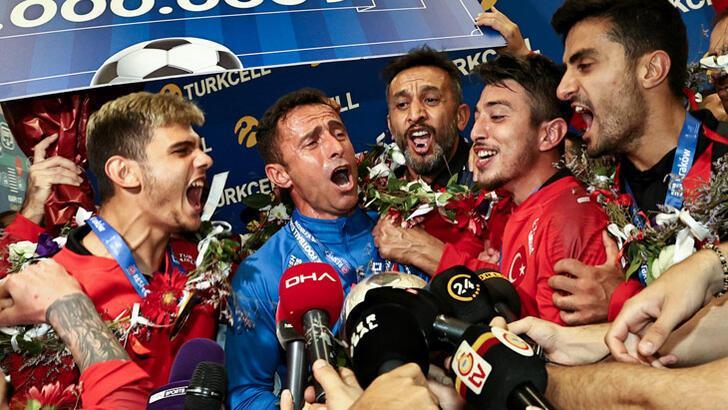 Galatasaray, Ampute Milli Takımı'nı misafir edecek
