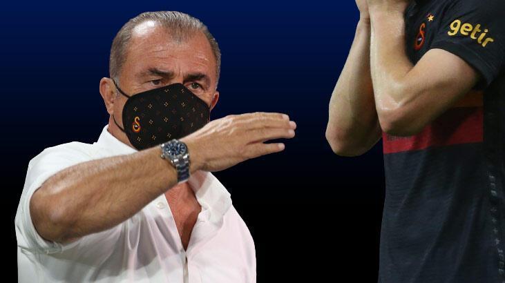 Son dakika haberi - Galatasaray'da mucize! Devre arası yeniden takıma dönüyor