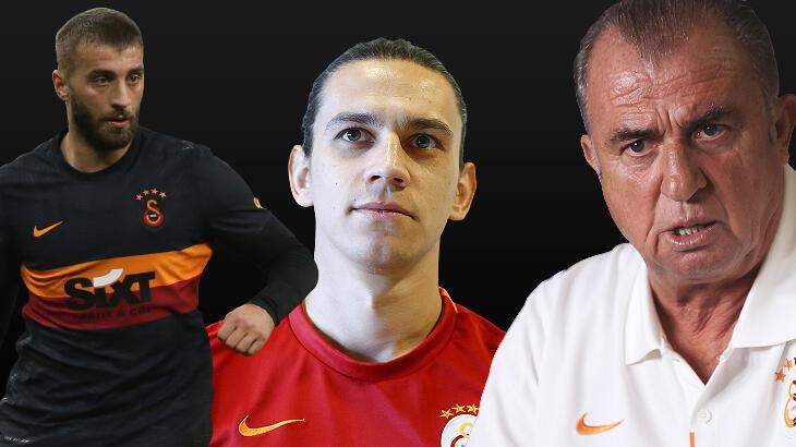 Son dakika Galatasaray haberi: Fatih Terim'den sürpriz tercih! Bu akşam Göztepe karşısında...